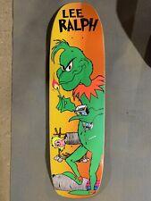 Pocket Pistols Lee Ralph Jason Lee Skateboard Deck - New with no Shrink NOS PPS