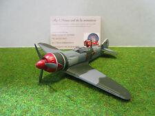 LAVOCHKIN LA7 Ivan NIKITOVICH de 1945 vert au 1/72 OXFORD AC034 avion militaire