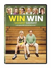 Win Win DVD Movie- Brand New & Sealed-Fast Shipping! (HMVDVD-1004/HMV-118)
