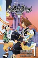 Kingdom Hearts II: The Novel, Vol. 1 (Paperback or Softback)