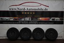 VW Sharan 7N Seat Alhambra Winterkompletträder 16 Zoll Stahlfelgen 205/60 R16