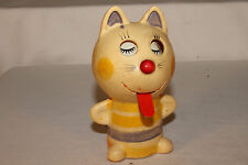WIndup Hello Kitty, Made in Japan, Works,  Original