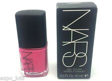 NARS Nail Polish SCHIAP * FULL SIZE BOXED