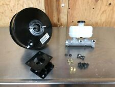 1973 1974 1975 1976 1977 Ford Truck Power Brake Booster Upgrade F250 F150 F350