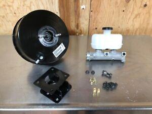 1973-79 Ford Truck Super Duty Power Brake Booster Upgrade F250 F150 F350