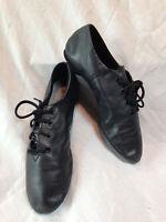 ABT American Ballet Theater Black Ballet Dance Shoes 13.5
