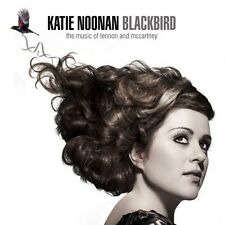 KATIE NOONAN Blackbird The Music Of Lennon & McCartney CD NEW Beatles