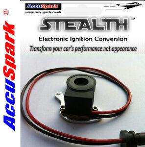 Triumph Dolomite 1850 1973-82 AccuSpark Electronic ignition, Delco 300, Kit 31