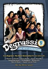 Degrassi: Season 1 DVD 2004