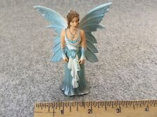 2006 Schleich Bayala Winged Elfen Eyela Fairy World of Elves Series Figure