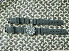 Timex 22mm Heavy Duty Replacement Band w/Pins
