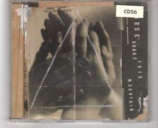 (HT741) Horse, Shake This Mountain - 1993 CD