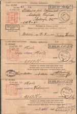 Slovenia, Documents, set 4