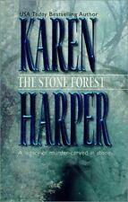 The Stone Forest - Karen Harper (Paperback)