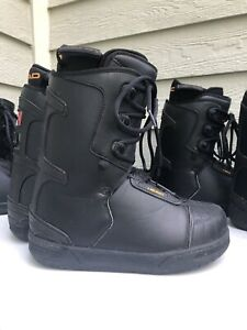 Head 450 RC Adult Snowboard Boots - All Sizes   **EXCELLENT CONDITION**