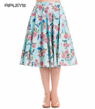 Party Floral Skirts Plus Size for Women