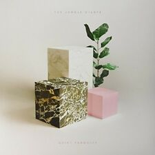 Jungle Giants - Quiet Ferocity [New Vinyl LP] Australia - Import