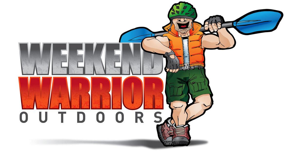 Weekend Warrior Outdoor