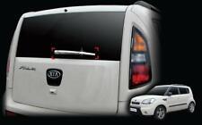 Auto Clover Chrome Rear Styling Trim Set for Kia Soul 2010 - 2013
