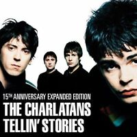 Charlatans, The - Tellin Stories Neuf CD