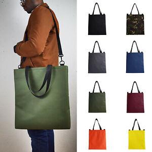 Goodstart Jones Large Tote Bag Shopper Water-Resistant with Shoulder Strap