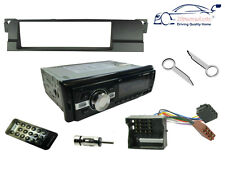 1 DIN Car Stereos & Head Units for BMW 3