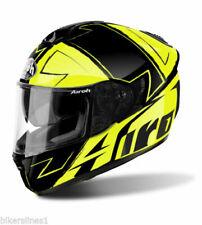 Vestimenta y protección amarillos Airoh para conductores