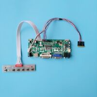 """M.NT68676 controller board kit For LP140WH4-TLN1/TLN2/TLP1 14"""" WLED LVDS 40Pin"""