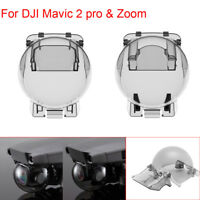NEW Gimbal Camera Lens Cap Cover Protector For DJI Mavic 2 Pro/Zoom Drone CO