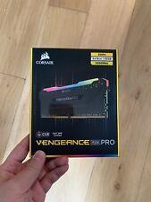 Corsair Vengeance RGB PRO 32GB (2 x 16GB) PC4-25600 (DDR4-3200) Memory...