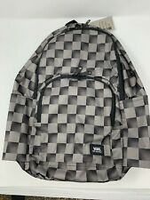 Vans Alumni Pack Primary Checkerboard  Backpack  VN0A389UPW3