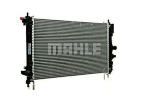 BEHR PREMIUM Engine Cooling Radiator Fits OPEL SAAB VAUXHALL 9-5 1300294