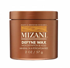 "MIZANI Defyne Wax ""High Definition & Hold, Mineral Oil & Petrolatum-Free"" 2oz"