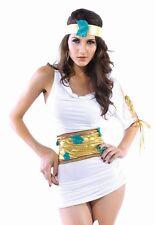 Egiziano Greco Donna Principessa Costume Godly Costume