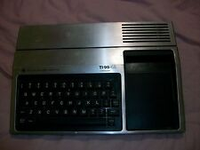 Texas Instruments TI-99/4A system 4