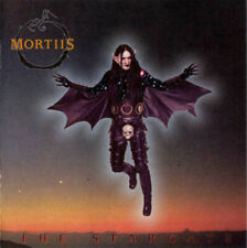 Mortiis ‎– The Stargate - CD 1999