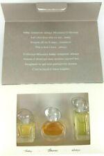 Avon Today Tomorrow Always 3 Piece Gift Set 4ml Mini Perfume Collectible Bottles