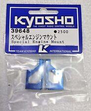 Kyosho Superten FW04 FW03 Special engine mount F-Ten GP10 Pureten Spider 39648