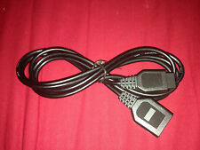 ZX Spectrum Sega Atari Extension cable 182 cm 9pin for controllers high quality