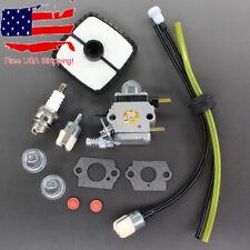 Carburetor Mantis Tiller 7222 7225 SV-5C/2 Zama C1U-K82 A021001090 Fuel Line Kit