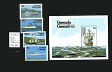 Grenada/Grenadines -   Lot  1984  Mi.-14,50€