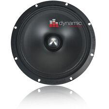 "PowerBass 4XL-80-94 Car Audio 8"" Composite Midrange Speaker 300W Mid Sub New"
