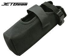 New Jetbeam 5 Holster Pouch flashlight torch holster ( for RRT-3 )