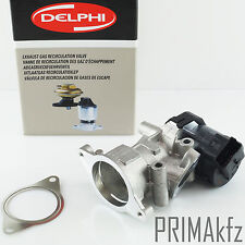 DELPHI EG10395-12B1 AGR Ventil Ford Focus II Mondeo IV Galaxy Kuga I S-Max 2.0 D