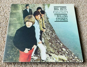The Rolling Stones – Big Hits (High Tide And Green Grass) (2002) SACD CD