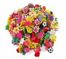 40 Pack Of Loom Band Charms For Rubberband Loom Bands Bracelets