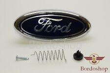 Frente Emblema Insignia Para Ford Focus Mk2 Conectar C-Max 14,5cm x 7Cm
