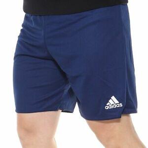 Adidas Parma 16 WB Training Shorts Pants Running Football Navy AJ5889