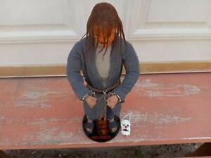 custom michael myers 1/6 figure rob zombies H1 escape myers
