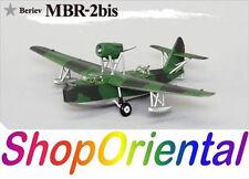 Big Bird 5 WW2 Soviet Navy Beriev MBR-2bis Flying Boat Plane 1/144 Model BB5_6B